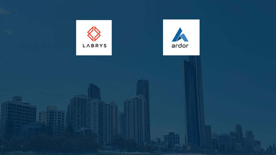 Labrys partners with Jelurida to increase Ardor adoption