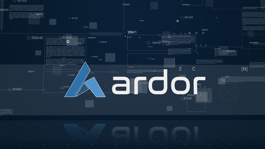 Ardor For Your Project