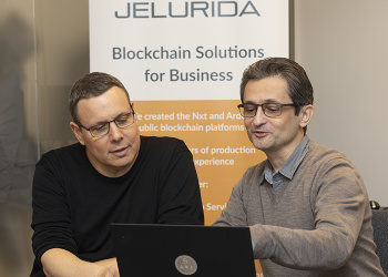 Jelurida Team